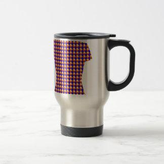 Sparkling Star Tshirt Tee Shirt GIFTS Greetings 99 15 Oz Stainless Steel Travel Mug