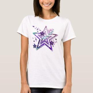 Sparkling stars T-Shirt
