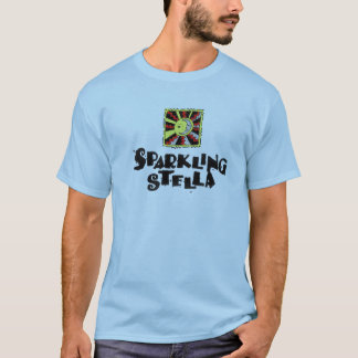 Sparkling Stella T-Shirt