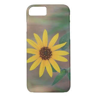 Sparkling Sunflower of Colorado iPhone 7 Case
