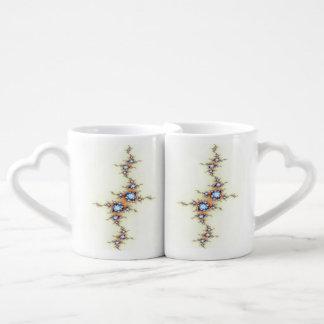 SPARKLING WATER COFFEE MUG SET