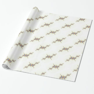 SPARKLING WATER WRAPPING PAPER