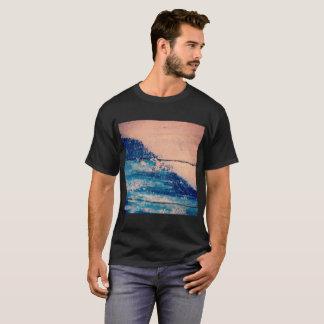 Sparkling wave T-Shirt