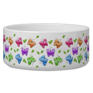 Sparkly Butterflies