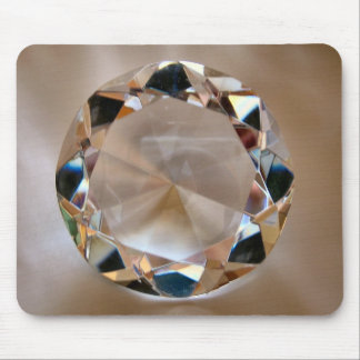 Sparkly Gemstone Mousepad