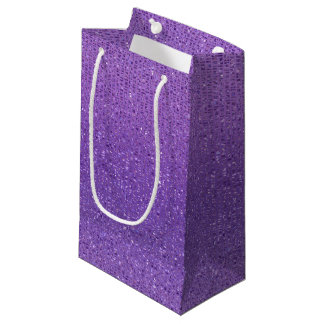 Sparkly Gift Bag
