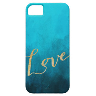 Sparkly Love Phone Case iPhone 5 Cover