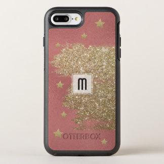 Sparkly Stars Otterbox iPhone 8 Plus/7 Plus Case
