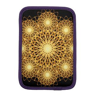 Sparks Mandala iPad Mini Sleeve