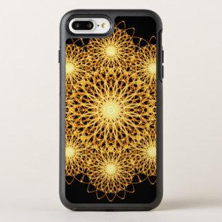 Sparks Mandala OtterBox Symmetry iPhone 7 Plus Case