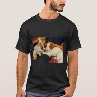 Sparky & Bugsy Youtube Stars !! tee shirt