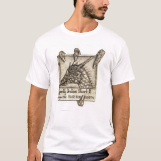 Sparky Dracoun Stuart III T-Shirt
