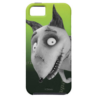 Sparky Running iPhone 5 Cases