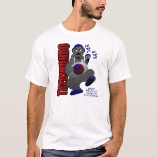 Sparring Bear Shirt