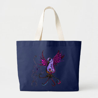 Sparrow 2.22 large tote bag