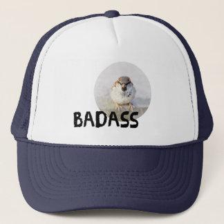 Sparrow - Badass Trucker Hat