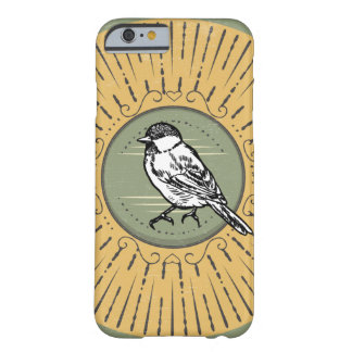 Sparrow Bird Case