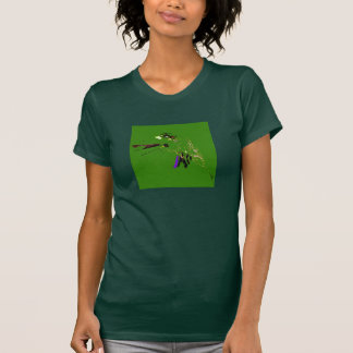 Sparrow Series 4 T-Shirt