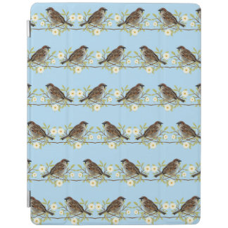 Sparrows iPad Cover