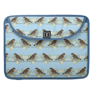 Sparrows Sleeve For MacBook Pro