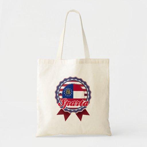 Sparta, GA Bags