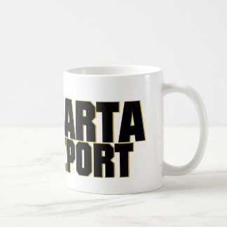 Sparta Report Coffee Mug