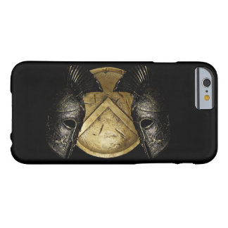 Spartan Brotherhood Barely There iPhone 6 Case
