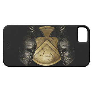 Spartan Brotherhood iPhone 5 Covers