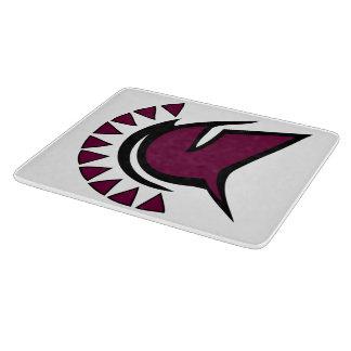 Spartan Cutting Board