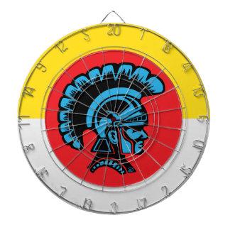Spartan Fever - Dartboard
