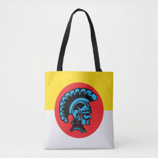 Spartan Fever - Tote Bag
