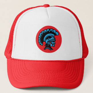 Spartan Fever - Trucker Hat