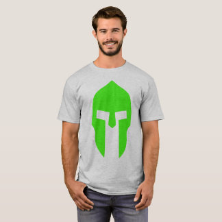 Spartan Green T-Shirt