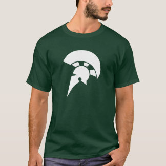 Spartan Pictogram T-Shirt