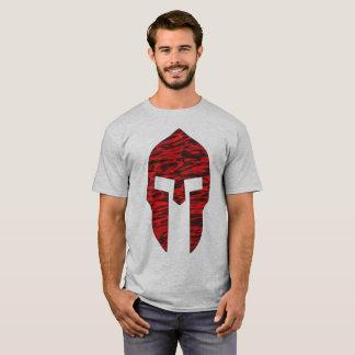 Spartan Red T-Shirt