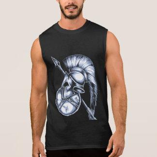 Spartan Sleeveless Shirt