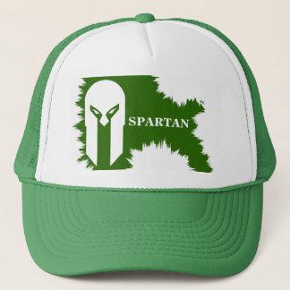 Spartan Truck Hat