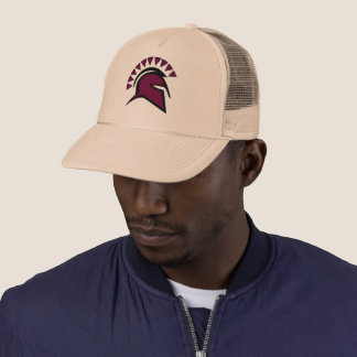 Spartan Trucker Hat