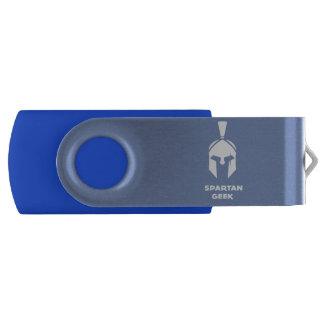 SPARTAN USB FLASH DRIVE