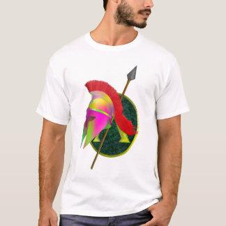 Spartan Weapons T-Shirt