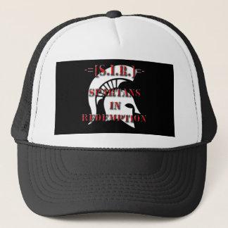 Spartans In Redemption Hat