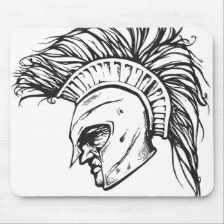 Spartans Mouse Pad