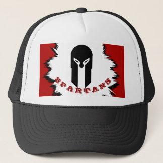 SPARTANS Trucker Hat