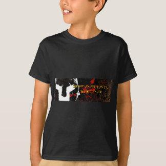 SpartanWare Dark T-Shirt