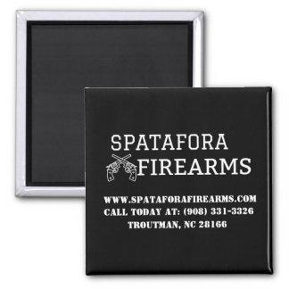 Spatafora Firearms Magnet
