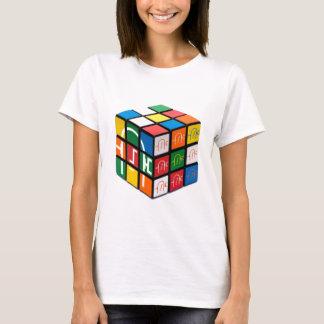 Spatula City Cube Girls T T-Shirt