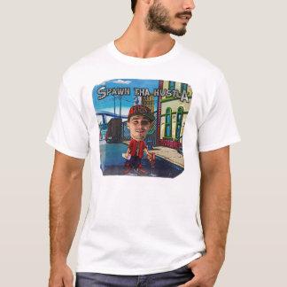 Spawn Tha Hustla (BLINGBLING) T-Shirt