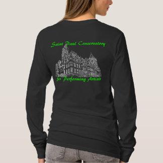 SPCPA Long Sleeve T T-Shirt