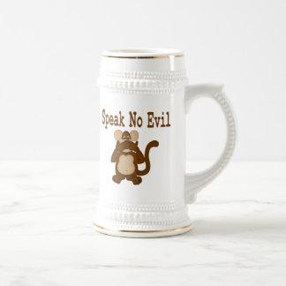 Speak No Evil Mug