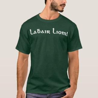 Speak To Me, I Know Irish T-Shirt